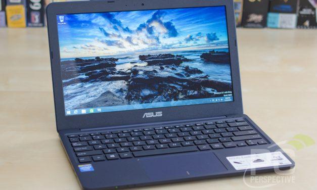 ASUS EeeBook X205TA Review: $199 Windows Laptop