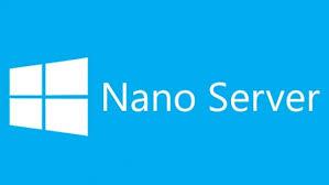 Microsoft's Nano Server, the GUI-less server in the clouds