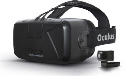 "Oculus Rift ""Full Rift Experience"" Specifications Released"