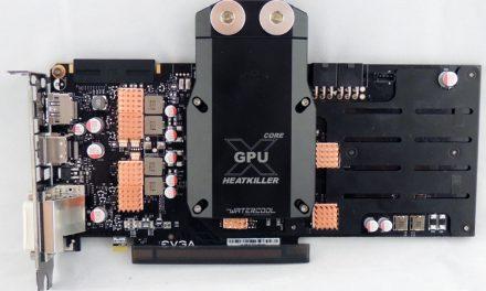 Modding the EVGA GTX 970 SC ACX 2.0 Graphics Card