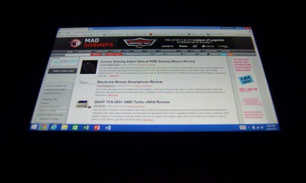 The Core M powered Dell Venue 11 Pro 7140 Convertible