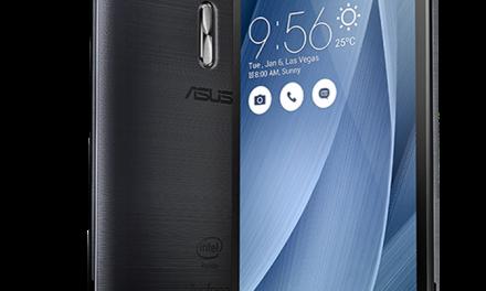 ASUS Announces the ZenFone 2 Powered by Quad-Core Intel Atom