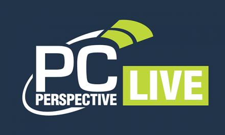 PCPer Live! LogitechG Showcase, Q&A and Giveaway!