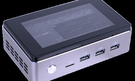 Computex 2015: ECS Announces New LIVA Core and LIVA X2 Mini-PCs