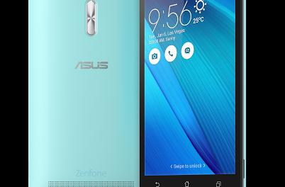 Computex 2015: ASUS Announces the Zenfone Selfie