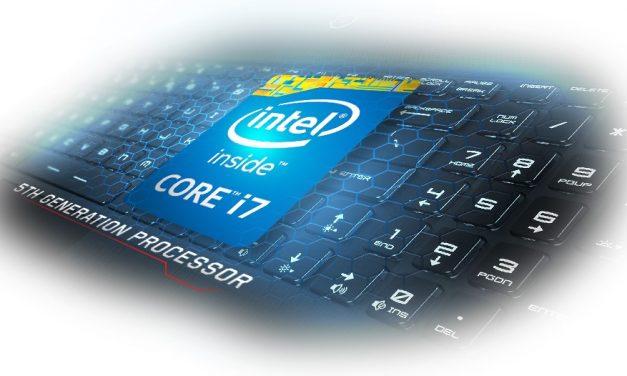 Computex 2015: MSI Announces Notebooks with Quad-Core Broadwell CPUs