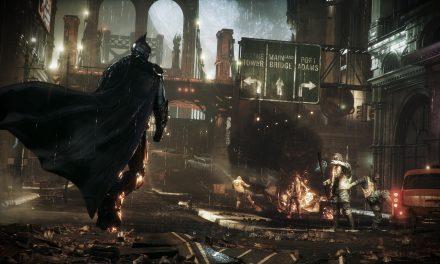 Warner Bros. Suspends Arkham Knight PC Sales