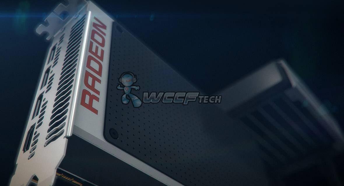 Report: AMD Radeon 300-Series Pricing and GPU Details Leak