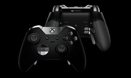 Microsoft Announces Xbox One Elite Controller for Windows 10