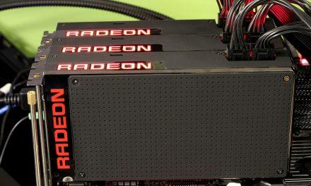 AMD Fury X vs. NVIDIA GTX 980 Ti: 2- and 3-Way Multi-GPU Performance
