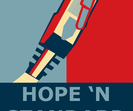 We're Running Out of IPv4… Still…