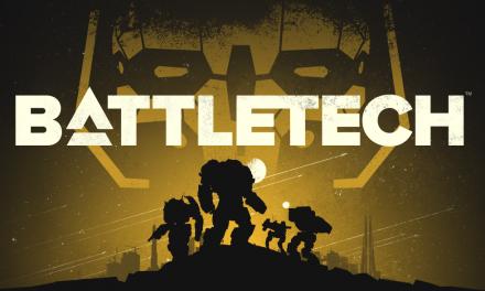How exactly does one kickstart a Battlemech?