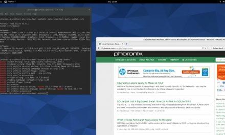 Iris Pro on Linux