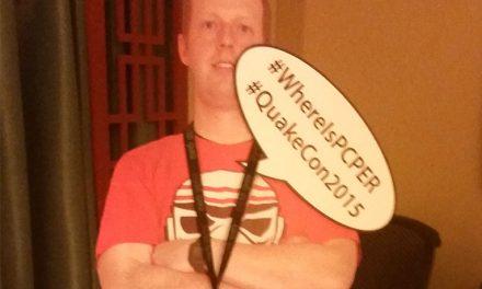 Quakecon 2015: Where is PCPer?