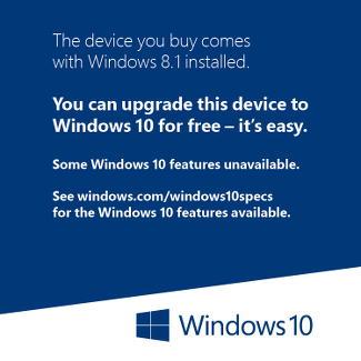 Windows 10ish, coming July 29ish