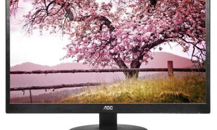 Great deal on the AOC U2870VQE 28″ 4K LED Monitor
