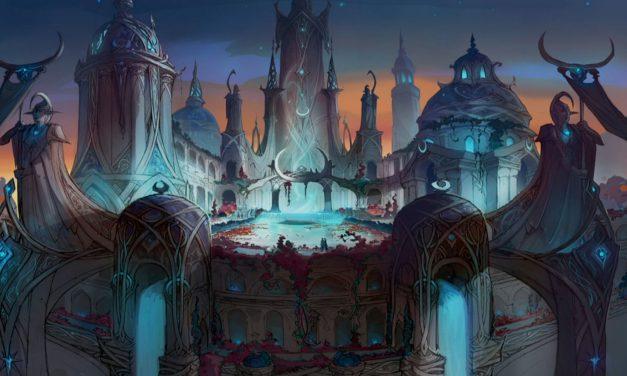World of Warcraft Legion Announced
