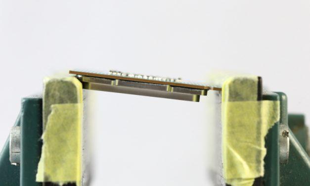 Photos and Tests of Skylake (Intel Core i7-6700K) Delidded