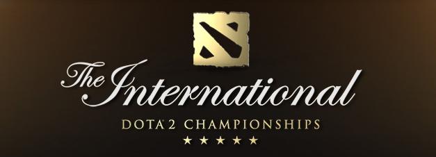 Valve's The International 2015