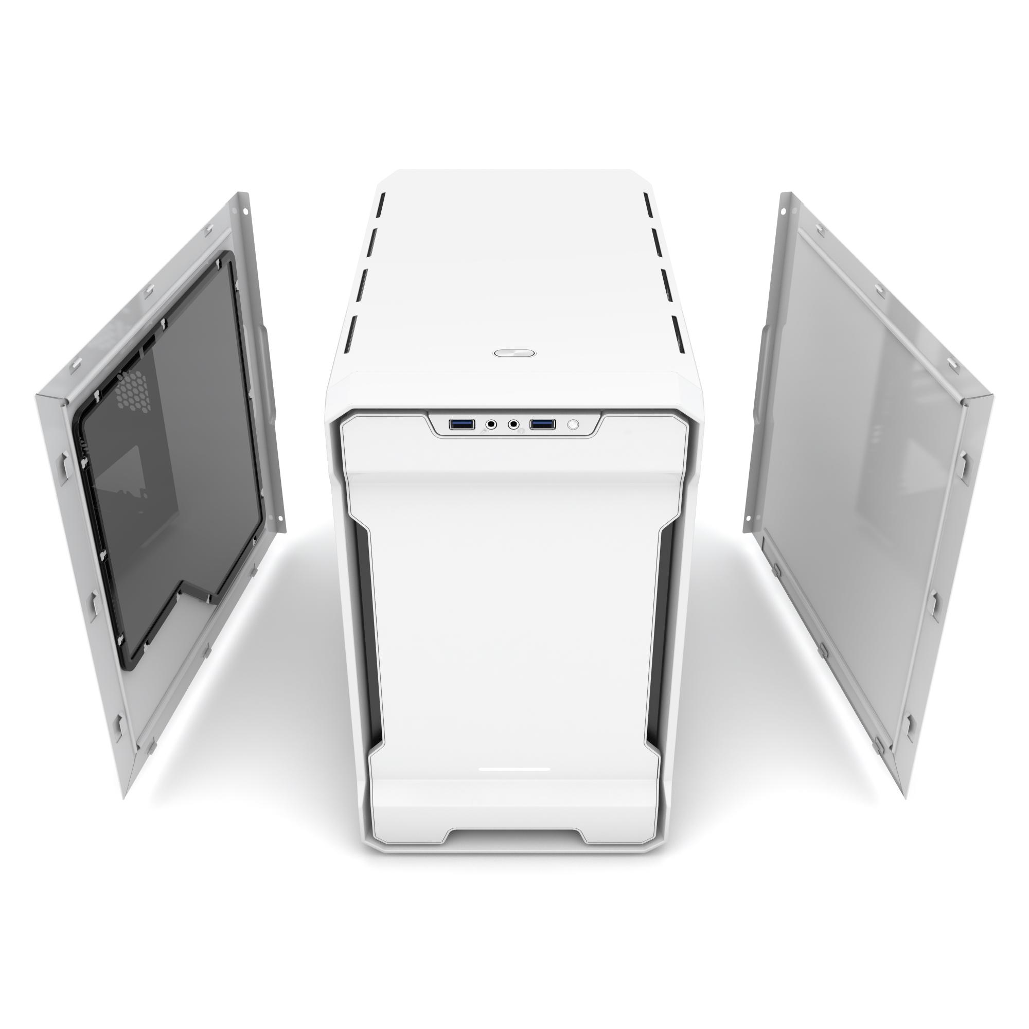 Phanteks Announces Enthoo EVOLV ITX SE Enclosure