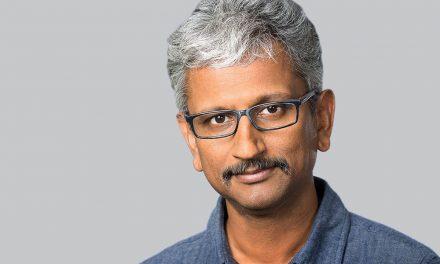 AMD makes Raja Koduri SVP and Chief Architect of Radeon Technologies Group