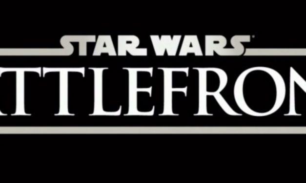 Star Wars Battlefront Beta Will Be Public