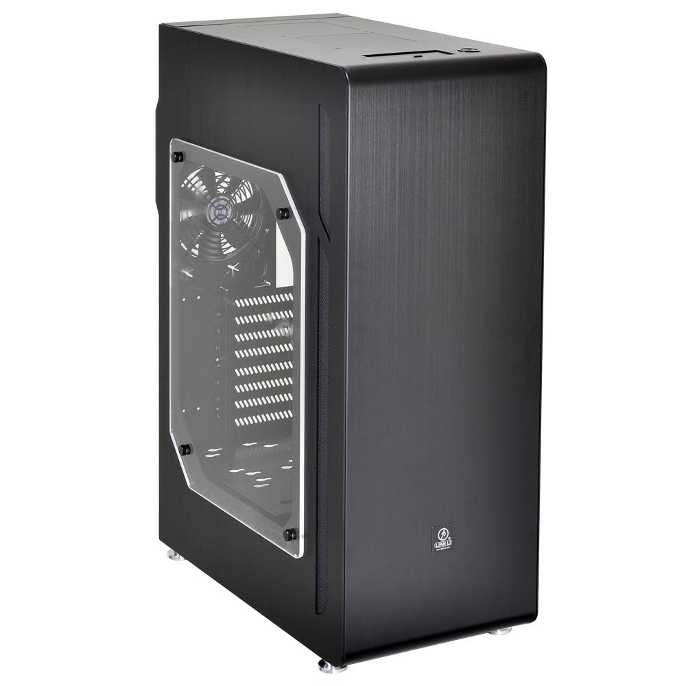 Lian Li Announces X510 Aluminum Full-Tower Enclosure