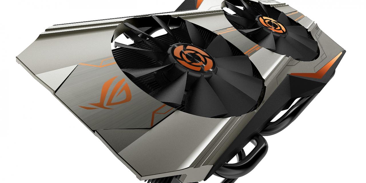 IFA 2015: ASUS ROG Matrix GTX 980Ti Platinum Announced