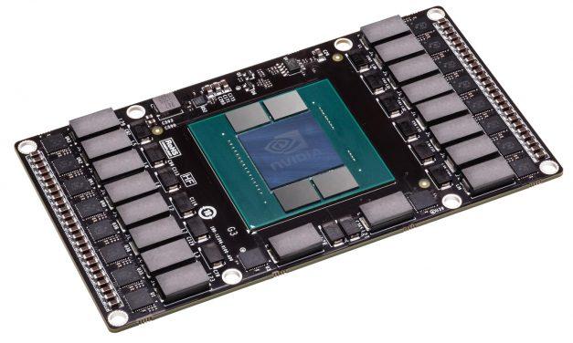Report: TSMC To Produce NVIDIA Pascal On 16 nm FinFET