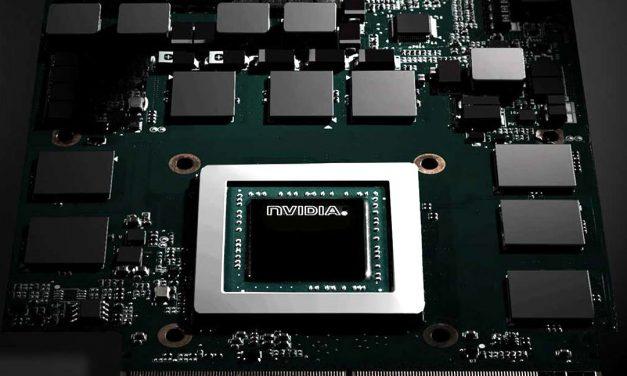 World's Fastest Mobile GPU – Full GM204 GTX 980 for Notebooks