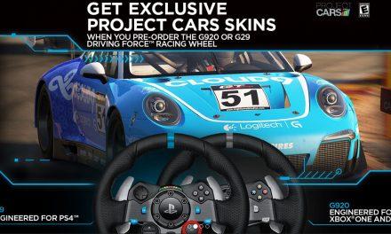 PCPer Live! Logitech G Sponsored Racing Game Stream! Win a G29!