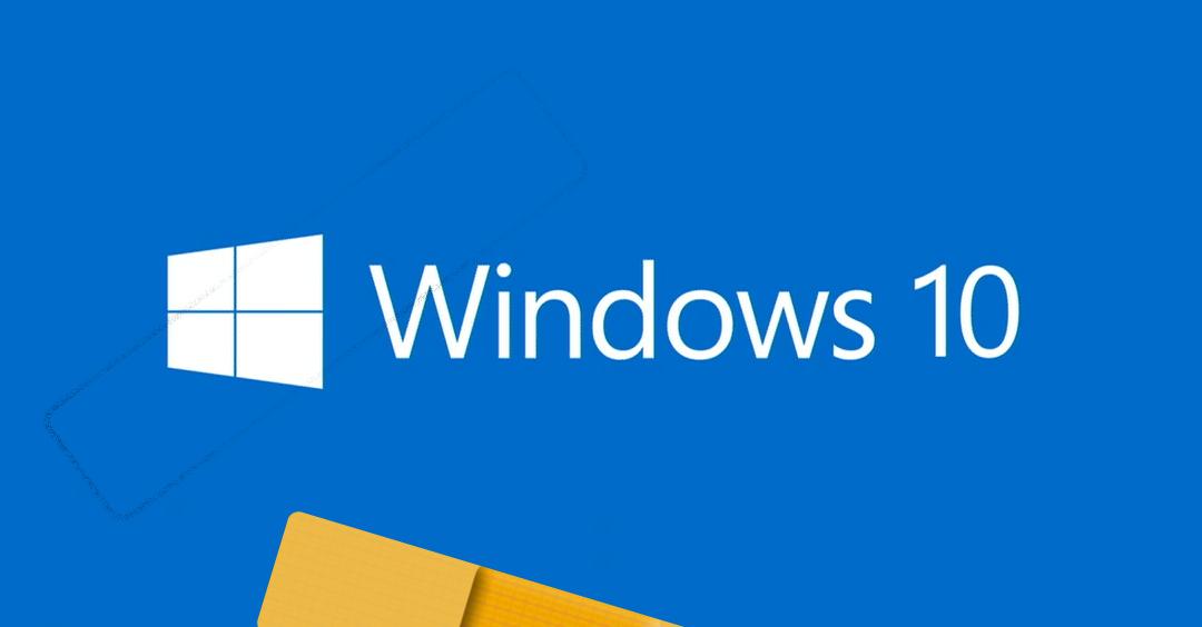 Windows 10 Update Details