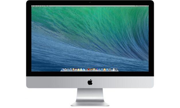 Rumor: Apple to Use Custom AMD SoC for Next-Gen iMac