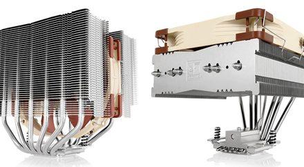 Noctua S Series CPU Cooler Review