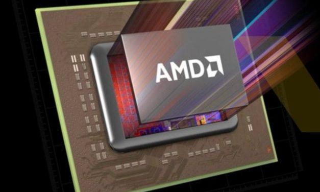 Report: Unreleased AMD Bristol Ridge SoC Listed Online