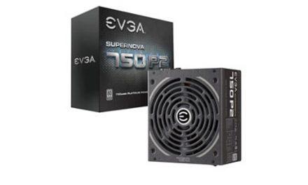 EVGA SuperNOVA 650W and 750W Platinum Power Supply Review