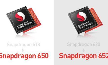 Qualcomm Rebrands Two Snapdragon SoCs