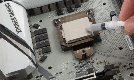 MSI CPU Guard 1151 Addresses Skylake Bending