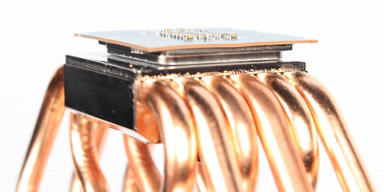 Intel Skylake Processors Can Bend Under Pressure, Damage CPU and LGA Socket