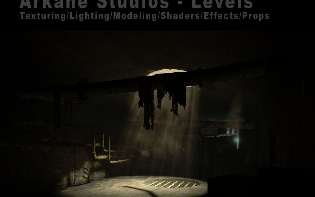 Valve Time Has Canceled Half-Life 2: Episode Four Images