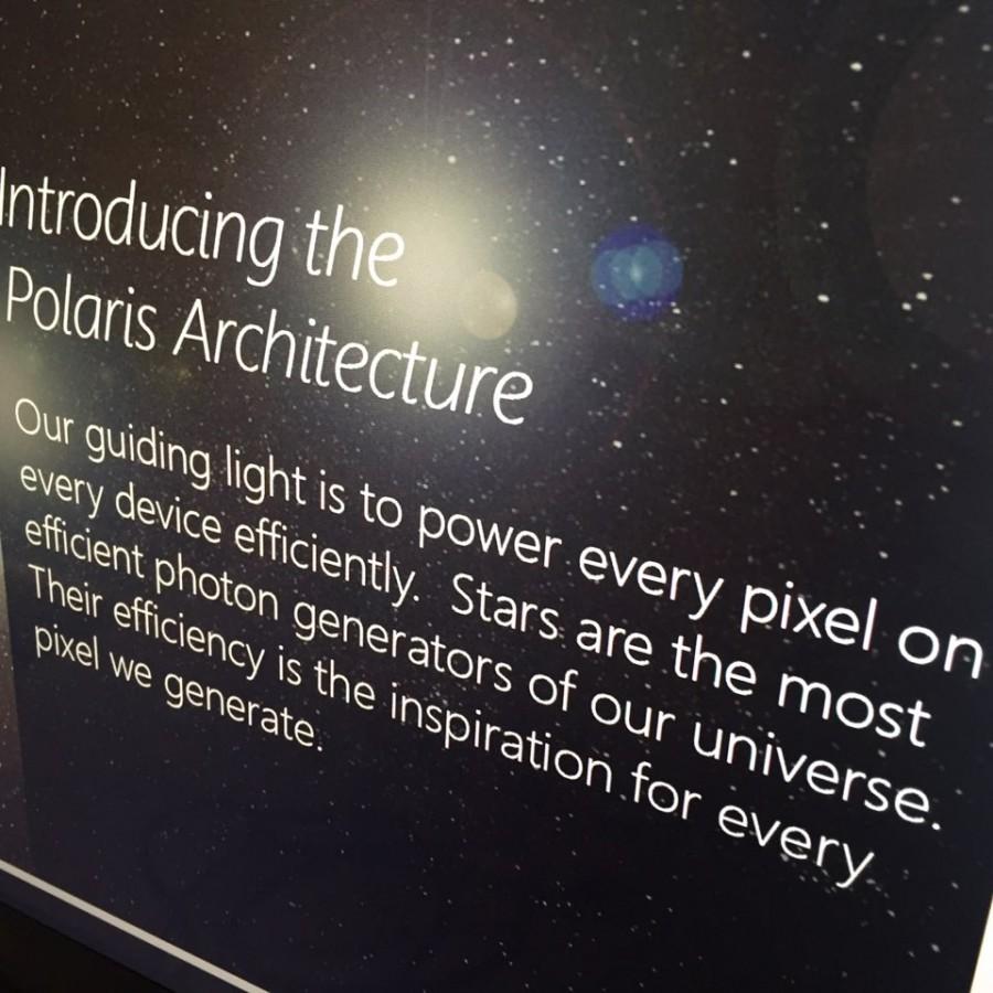 Rumor: Polaris Is the next AMD Radeon Core Architecture