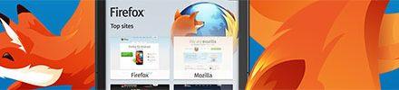 Mozilla Abandons Firefox OS Smartphones