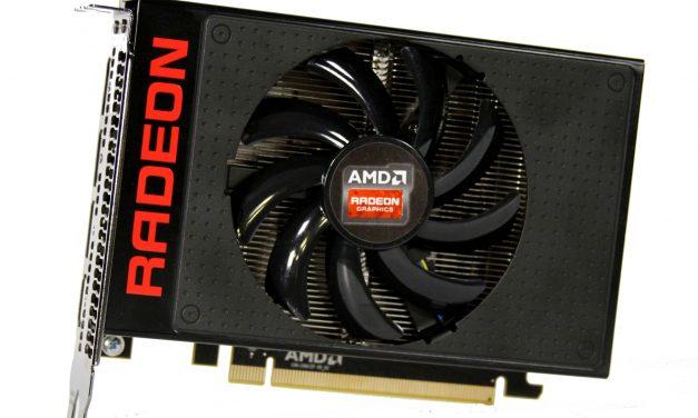 AMD Announces Radeon R9 Nano Price Cut