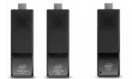 CES 2016: New Intel Compute Sticks