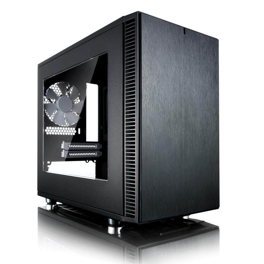 Fractal Design Introduces Define Nano S Mini-ITX Enclosure