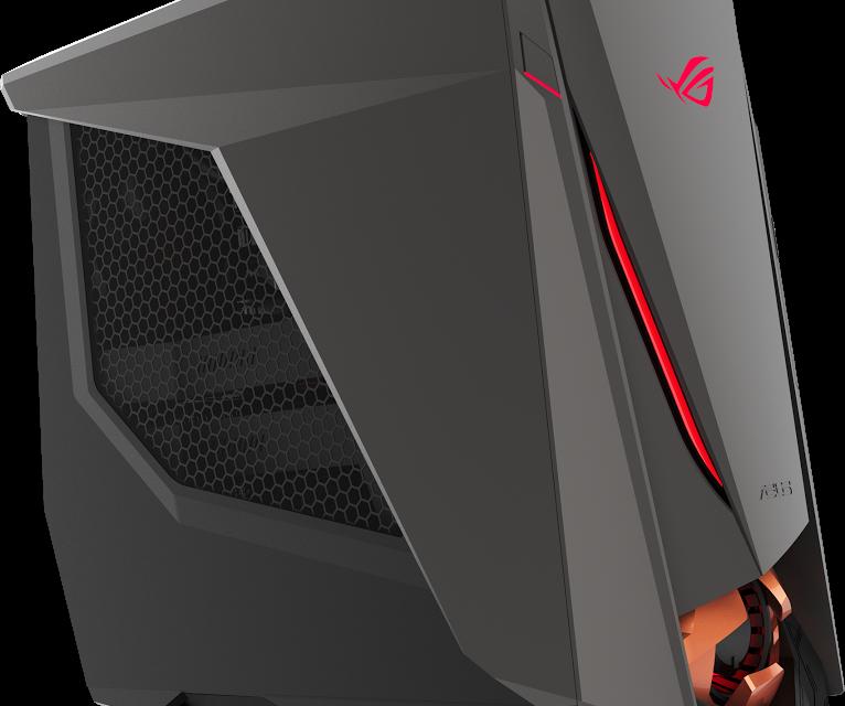 CES 2016: ASUS Announces ROG GT51 Gaming Desktop