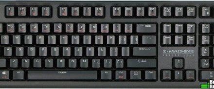 Zalman enters the mechanical keyboard market, meet their ZM-K700M