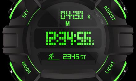 Razer's sharp new Smartwatches, the Nabu and Nabu Forged Edition