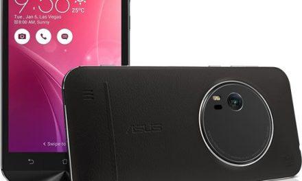 CES 2016: ASUS Announces ZenFone Zoom Smartphone