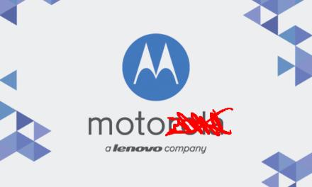 CES 2016: Hello Moto